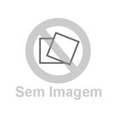 7ef3076301f40 Óculos de Grau Ah 1353 09A Preto Fosco E Dour Ana Hickmann - Mkp000282001339